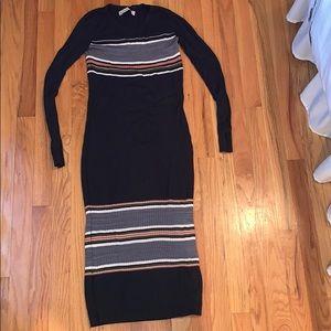 A&F sweater dress!